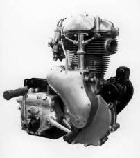 MSS engine